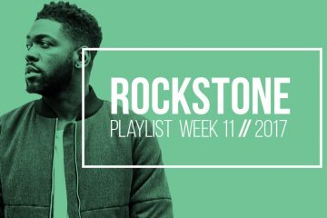 11'17 - Rockstone Playlist