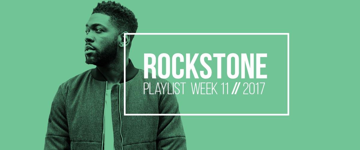11'17 - Rockstone Playlist