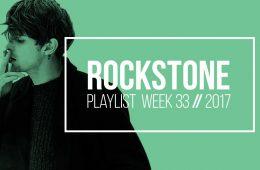33'17 - Rockstone Playlist