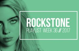 36'17 - Rockstone Playlist