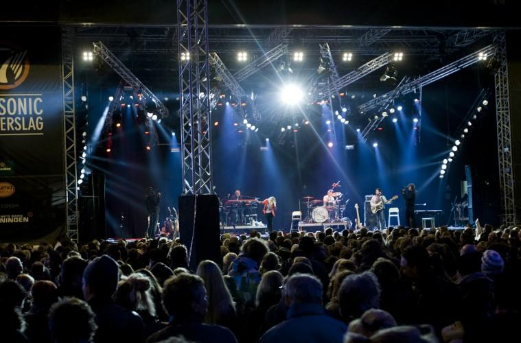 Eurosonic 2012 - Showcase Festival January 11, 12 and 13 2012 -