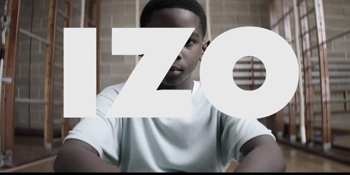 Izo Fitzroy