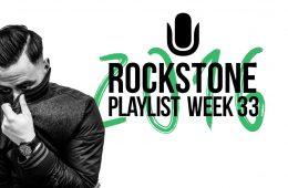rockstone playlist 33