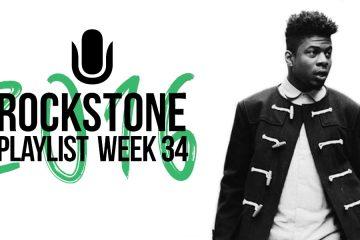 rockstone playlist 34