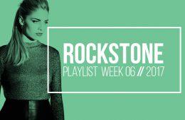 06'17 - Rockstone Playlist