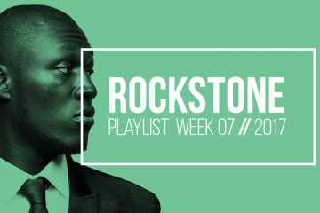 08'17 - Rockstone Playlist