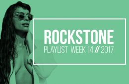 14'17 - Rockstone Playlist