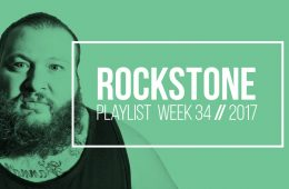 34'17 - Rockstone Playlist
