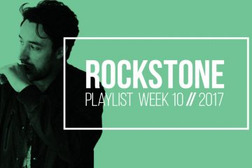 10'17 - Rockstone Playlist