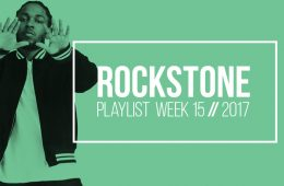 15'17 - Rockstone Playlist