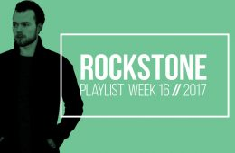 16'17 - Rockstone Playlist