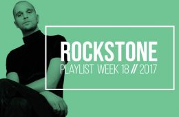 18'17 - Rockstone Playlist
