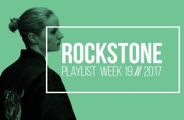 19'17 - Rockstone Playlist