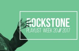 20'17 - Rockstone Playlist