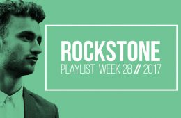 28'17 - Rockstone Playlist