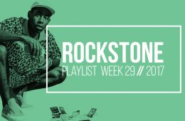 29'17 - Rockstone Playlist