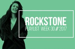 30'17 - Rockstone Playlist