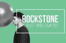 Klyne Rockstone-Playlist-