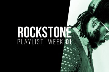 01'18 - Rockstone Playlist