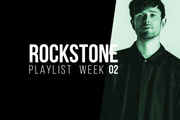 02'18 - Rockstone Playlist