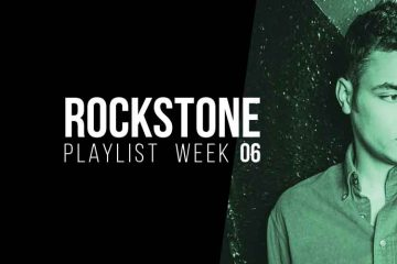 06'18 - Rockstone Playlist